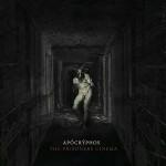 Apócrýphos – The Prisoners Cinema (CD Album – Cyclic Law)