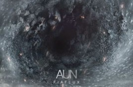 Aun – Fiat Lux (CD Album – Cyclic Law)