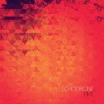 Echodrone – Five (CD Album – Saint Marie Records)