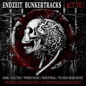 Endzeit Bunkertracks (Act VII)
