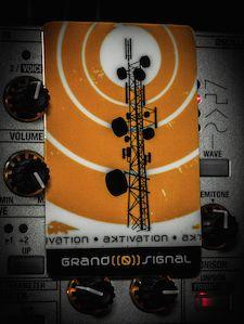 Grand((Ø))Signal – Aktivation (Digital Album - Grand((Ø))Signal)