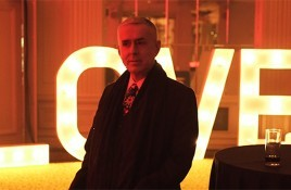 Frankie Goes to Hollywood frontman Holly Johnson launches new single from his 2014 album 'Europa'.