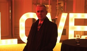 Frankie Goes to Hollywood frontman Holly Johnson launches new single from his 2014 album'Europa'.