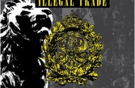 Illegal Trade – Acid For The Royal Family