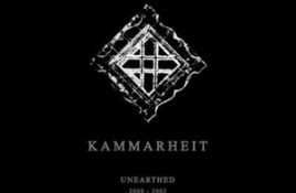 Kammarheit – Unearthed 2000-2202 (6CD Box – Cyclic Law)