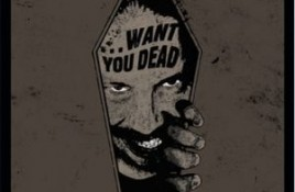 Karjalan Sissit - ...Want You Dead (CD Album – Cyclic Law)