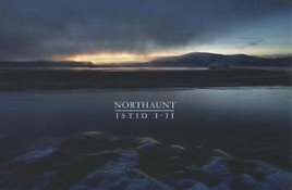 Northaunt – Istid I-II (DCD Album – Cyclic Law)