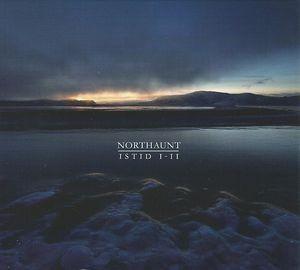 Northaunt – Istid I-II (DCD Album – Cyclic Law)