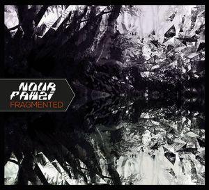 Nour Fawzi – Fragmented