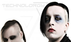 Technolorgy reissues debut CD as 2CD set