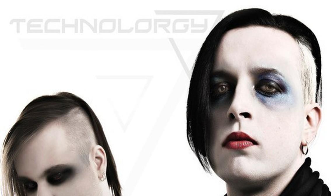 Technolorgy reissues debut CD as 2CD set