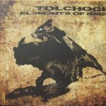 Tolchock – Elements Of Rage (CD Album – Tolchock)