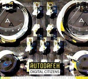 Autodafeh – Digital Citizens (CD Album – Scanner)