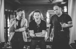 Cosby return with 'Summer Gold' EP and launch splendid 'Overboard' video