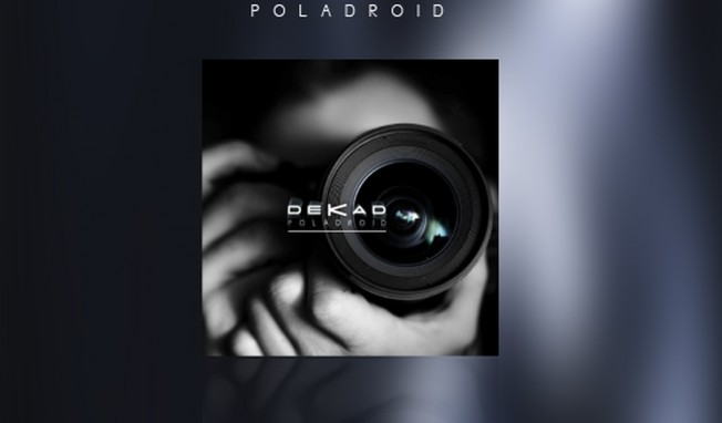 Dekad releases 'Poladroid', first single taken from new album 'A Perfect Picture'