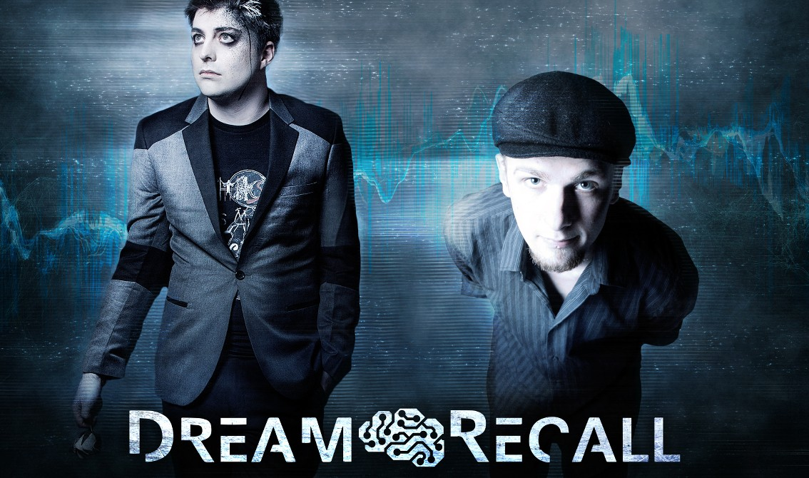 Dream Recall debut with 'In control' download EP