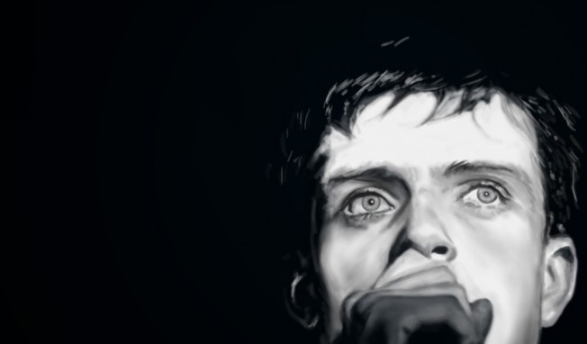 Ian Curtis' home to become Joy Division museum after wealthy fan buys property