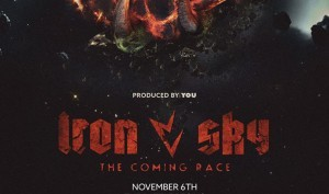 The production of Iron Sky 2 has been confirmed, featuring Vladimir Putin amongst many others