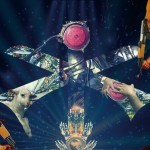 "Listen to the new Juno Reactor single ""Guillotine"" (BLiSS Remix) from upcoming ""The Golden Sun...Remixed"" album"