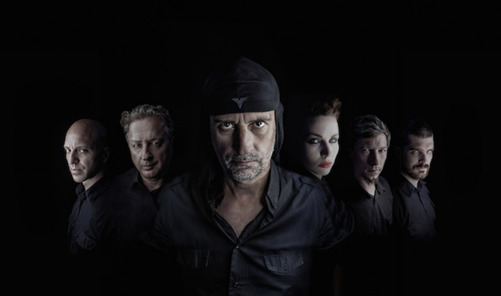Watch new Laibach video for'See that grave is kept clean'