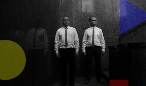 Metroland return with double download EP'The Manifesto'