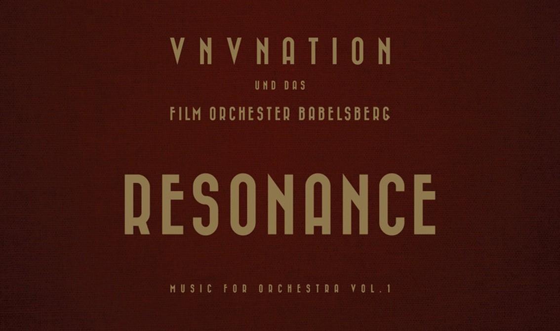 VNV Nation's 6 x vinyl/CD 'Resonance' boxset almost sold out