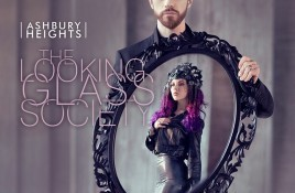 Ashbury Heights return with 'The Looking Glass Society'