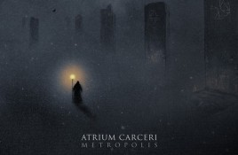 Atrium Carceri returns with 'Metropolis', the brother album to 2013's 'The Untold'