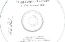 Blippblopporkestern – Elektroromantik