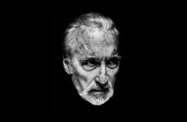 Christopher Lee dead, aged 93
