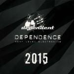 V/A Dependence 2015