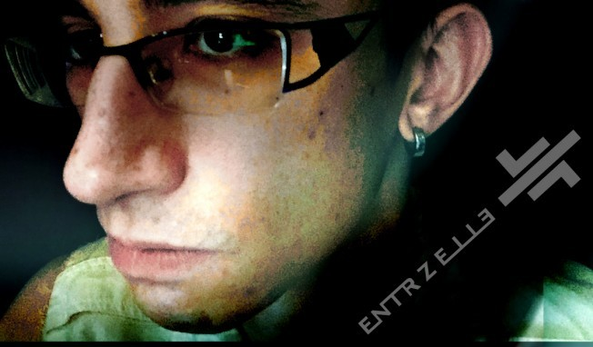 Entrzelle launches debut download EP 'Set These Walls On Fire' and re-releases 2012 album with loads of extras
