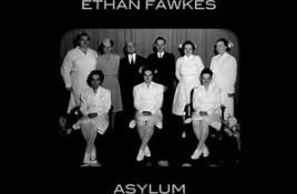 Ethan Fawkes – Asylum