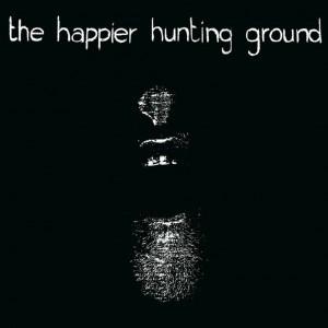 Belgian EBM split vinyl for The Happy Hunting Ground & Phantom Limb