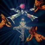 Juno Reactor – The Golden Sun… Remixed
