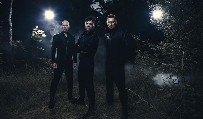OOMPH! announces new album and tourdates