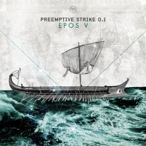 PreEmptive Strike 0.1 returns to electro roots on'Epos V'