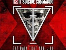 Suicide Commando – The Pain That You Like