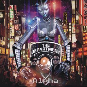 The Department – Alpha