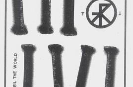 Trepaneringsritualen – Veil The World