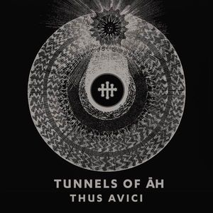 Tunnels Of Āh