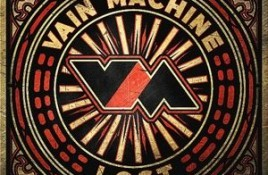 Vain Machine – Lost