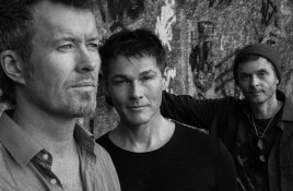 New a-ha single 'Under The Make-Up' out on 3 July
