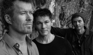 New a-ha single'Under The Make-Up' out on 3 July