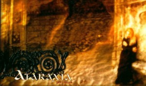 Ataraxia sees'Historiae' album reissued with bonus track