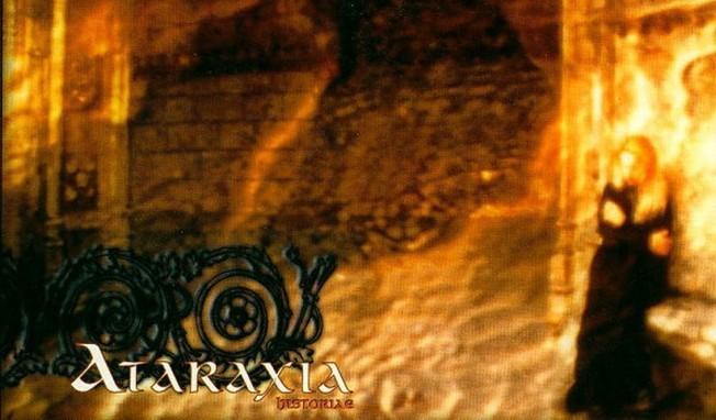 Ataraxia sees 'Historiae' album reissued with bonus track