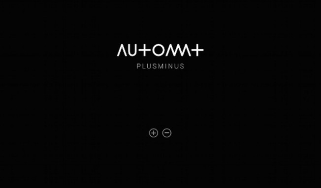 Neubauten and Project Pitchfork members unite for 2nd album Automat project: 'Plusminus' - get your vinyl and CD now