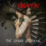 Diverje drops 'The Grand Betrayal' album