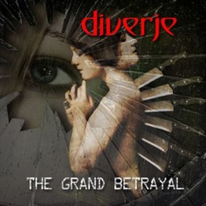 Diverje drops'The Grand Betrayal' album