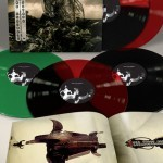 Front Line Assembly's 'Epitaph' album re-released on vinyl in various packages - order now!